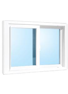 Fenêtre-coulissante-à-battants-simple